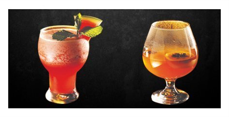drinks small banner