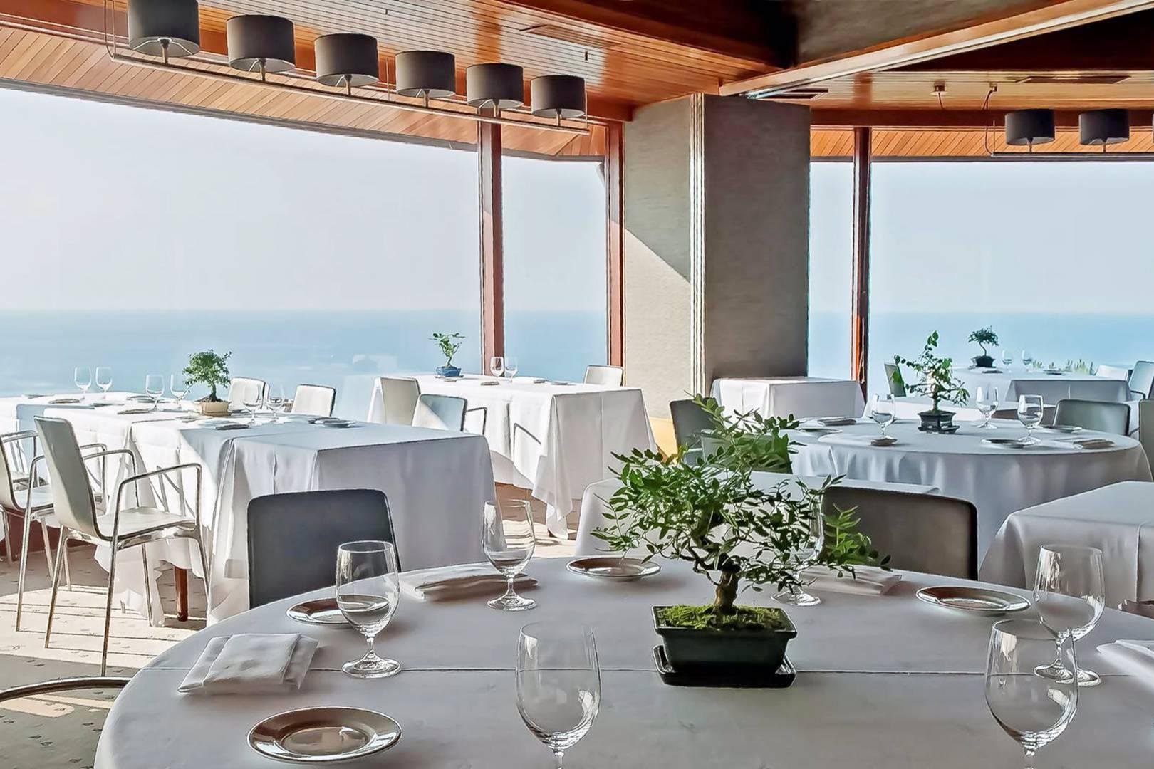 Arzak restaurant in Spain