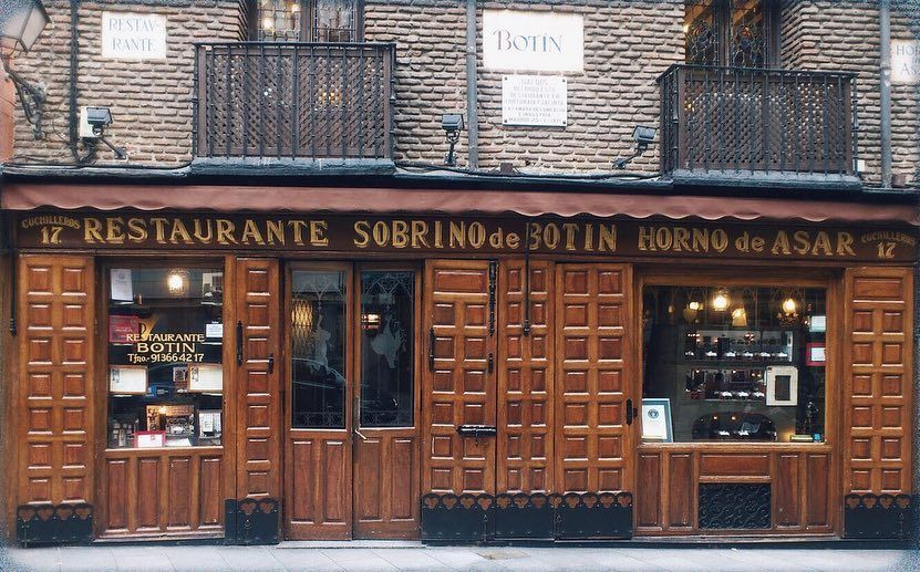 World's Oldest very interesting facts about this restaurants