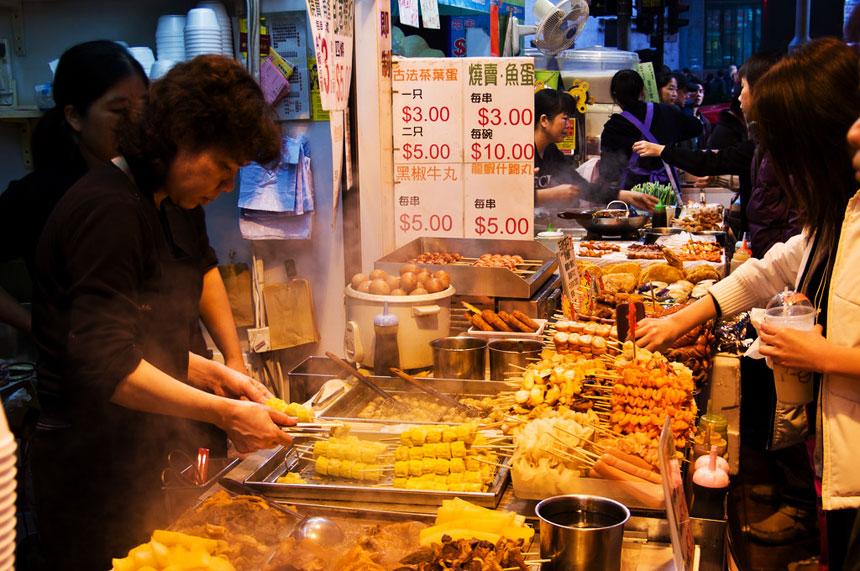 Amber restaurant is Best Food in Hong Kong