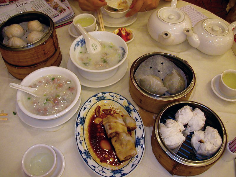 Go for the signature must try this best Food cuisine in hong kong