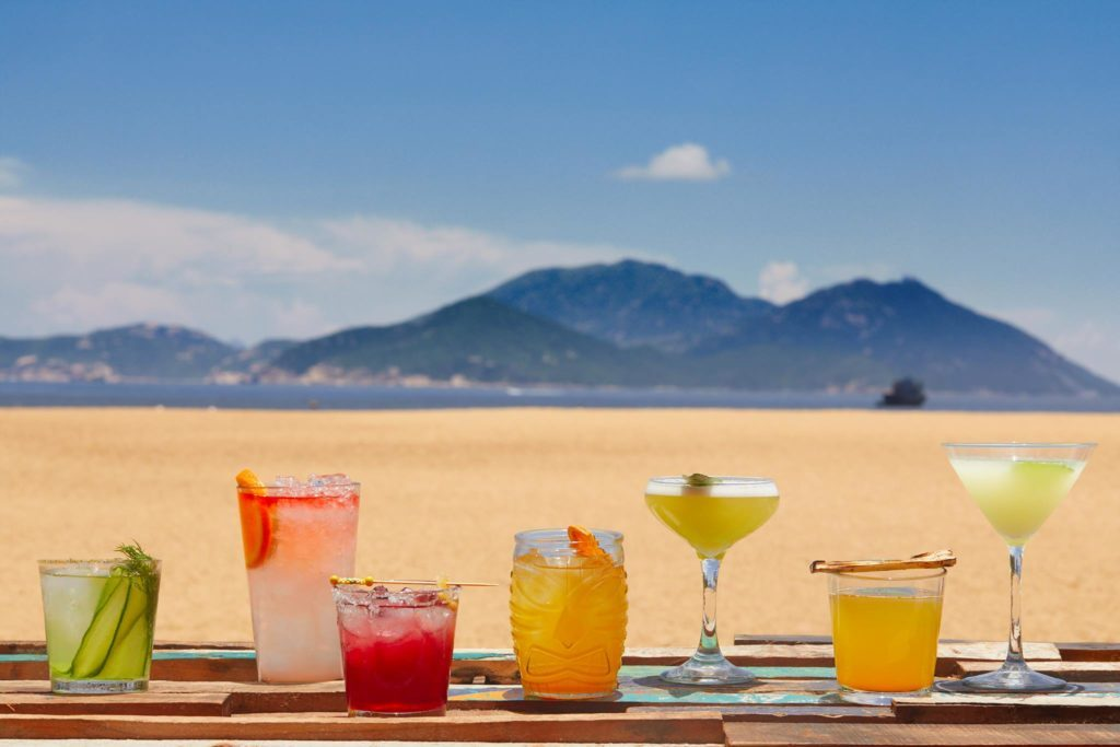 best Drink your fruits experience in hong kong