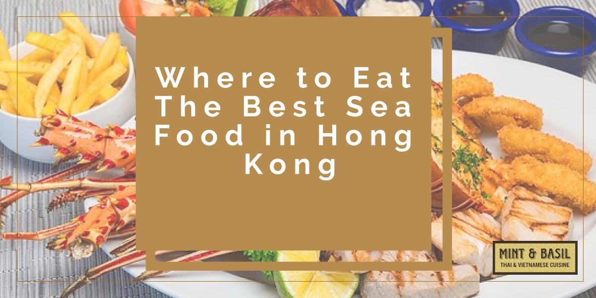 best sea food restaurant in hong kong