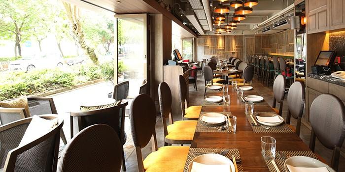 mint basil best restaurant in sai wan ho hong kong