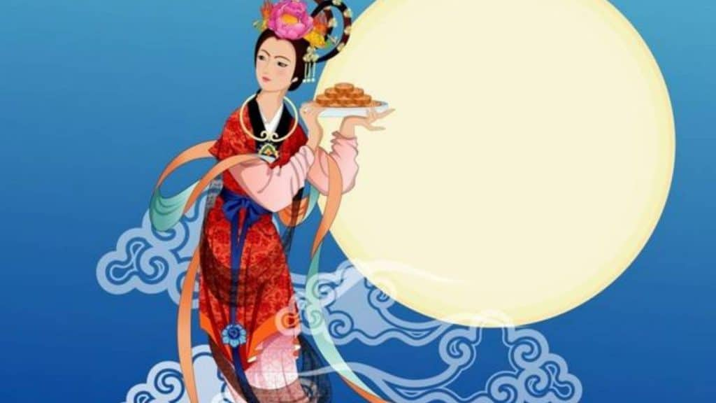 Story behind the mid autumn festival