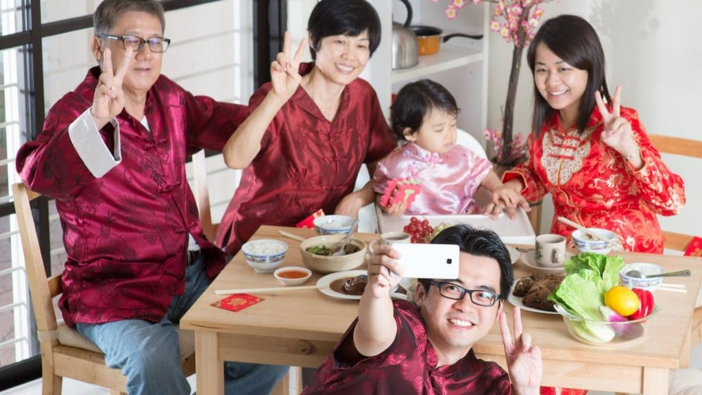 What can you do more this year on the Mid Autumn Festival