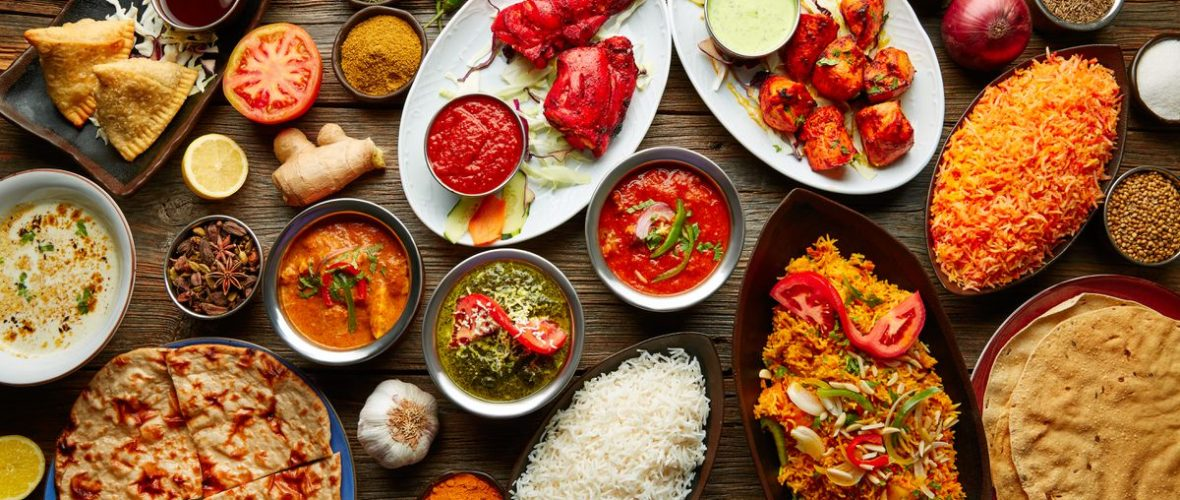 Eat the Best Indian Cuisine in hong kong