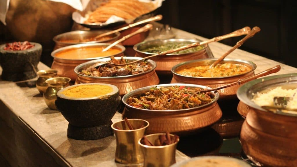 Top Reasons to Try Indian Food in hong kong