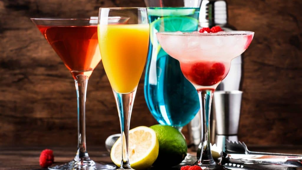 Enjoy the range of drinks by paying less