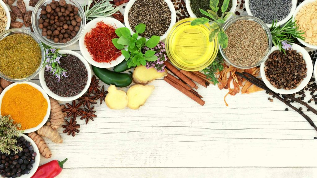 Herbs and Spices in Vietnamese Cuisine