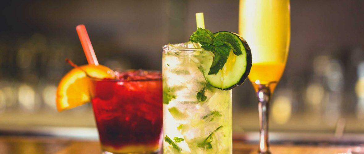 10 of the classy cocktails at mint basil hong kong