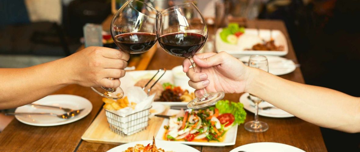 Asian Food and Wine Pairing