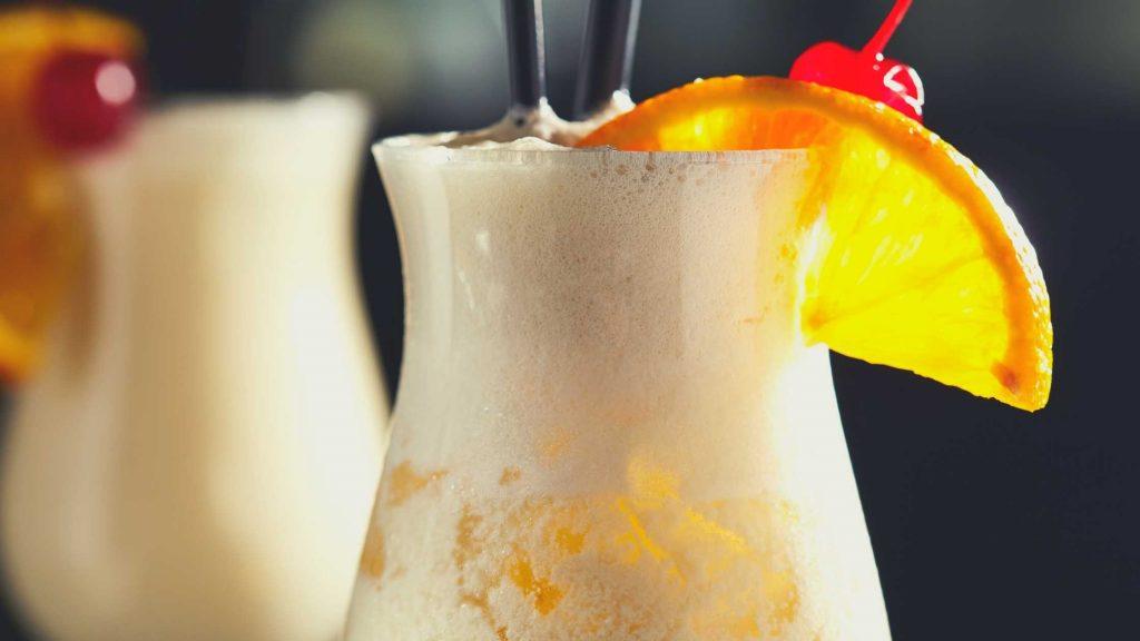 Pina Thai Colada