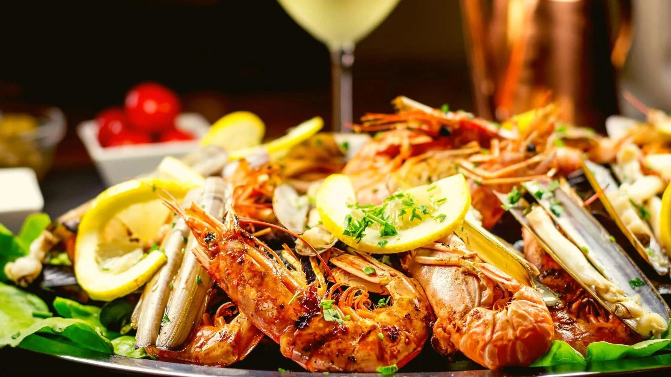 8 of Finger licking Seafood dishes to try in Hong Kong