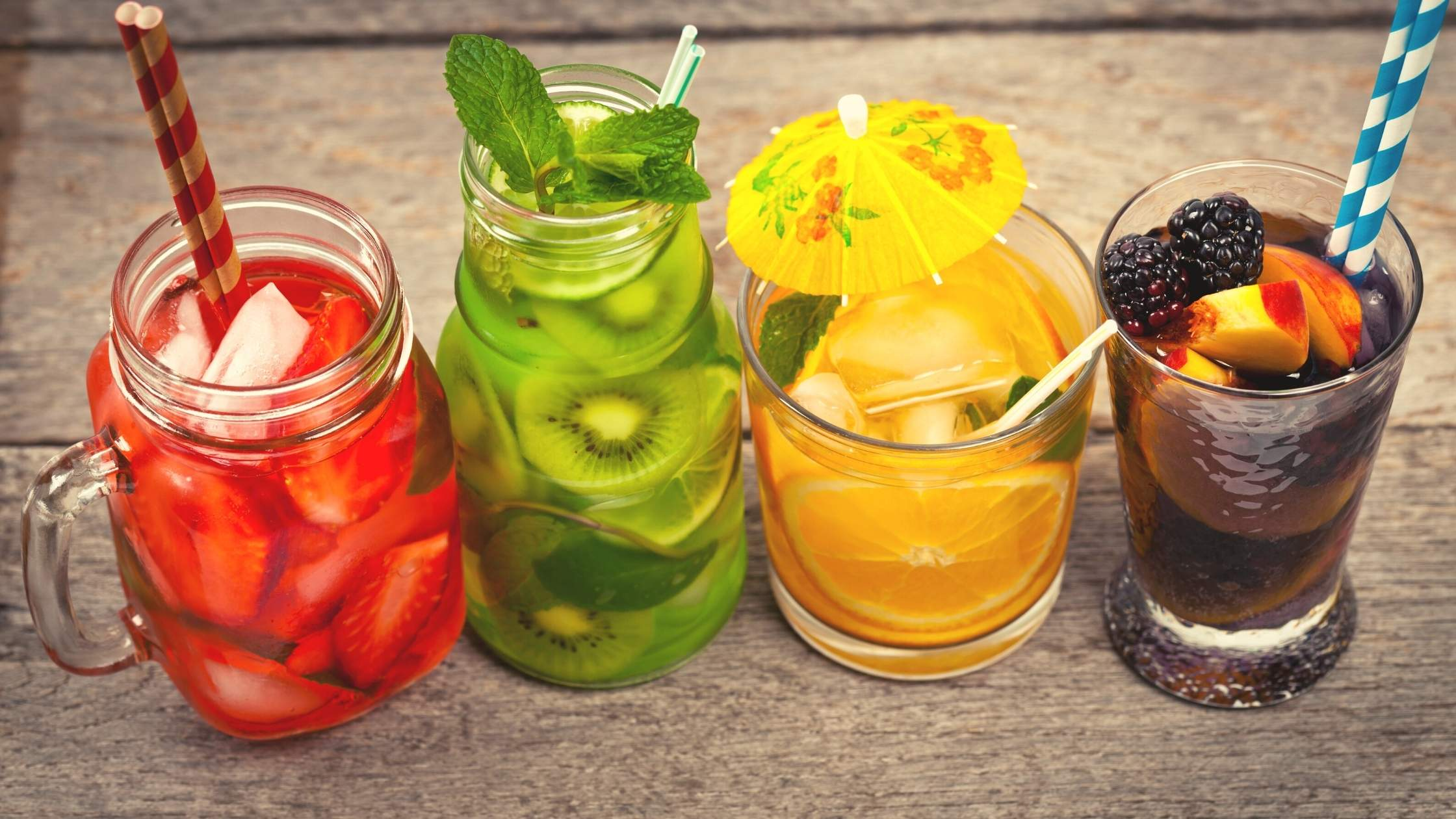 Cool Summer Drinks Menu That You Need To Try In Summer