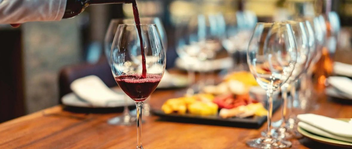 Top Wine Bars In Hong Kong For A Good Time