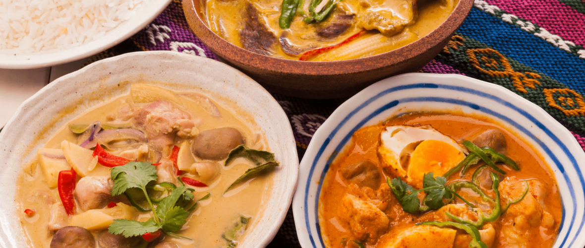 What Are The Best Heritage Curries In Hong Kong